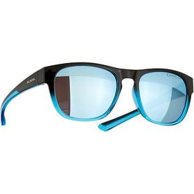 Alpina Lino II Glasses, negro/azul